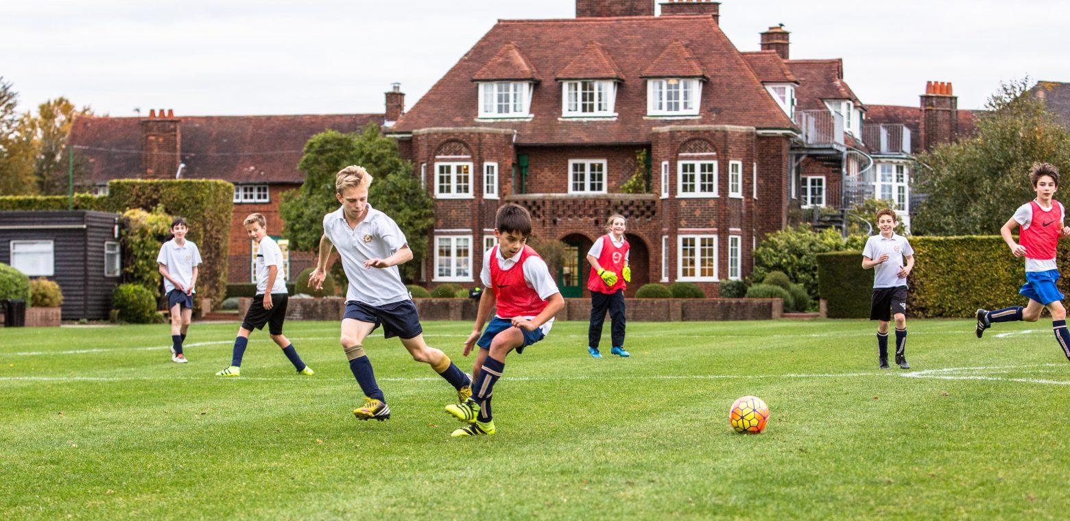 Sport at Independent School
