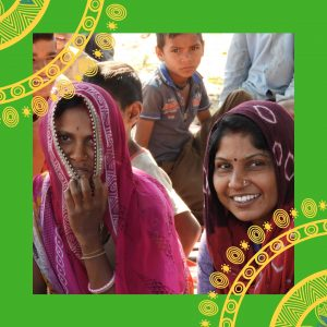 Rajasthan family